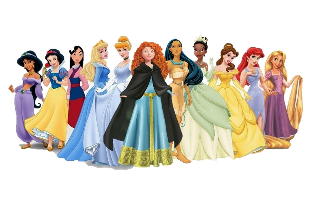 "Brave's Merida set to be ""coronated"" as Disney Princess at ..."