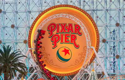 "DISNEY•PIXARLAND: Inside the ""Pixarificaton"" of Disney Parks | Theme Park Tourist"