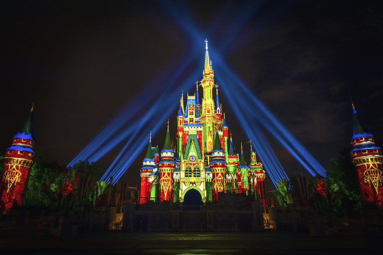 Disney Confirms No Lights or Christmas Parties at Magic Kingdom in