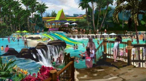 Aquatica Texas concept art 3