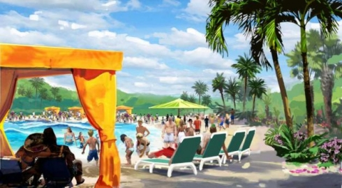 Aquatica Texas concept art 4