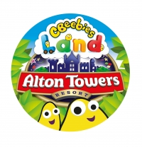 CBeebies Land is Alton Tower's newest addition for 2014