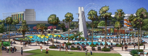 Cabana Bay Beach Resort concept art (4)