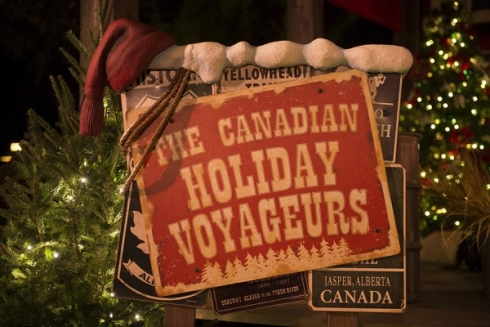 Canadian Holiday Voyageurs