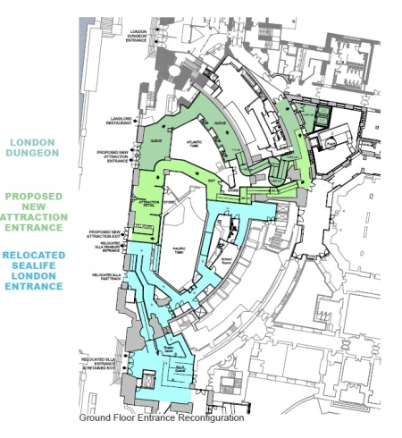 County Hall plans (2)