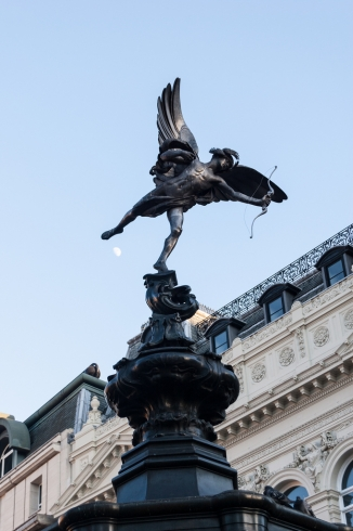 Eros Fountain