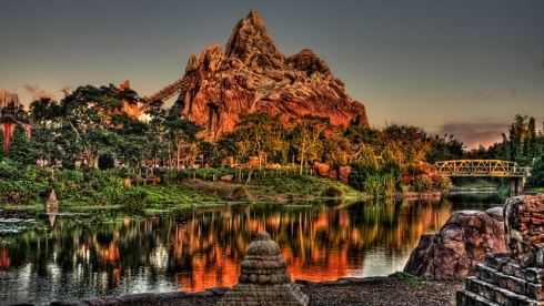 Expedition Everest (4)