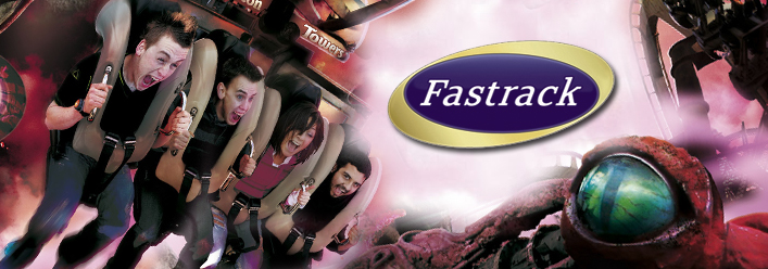 Alton Towers FastTrack