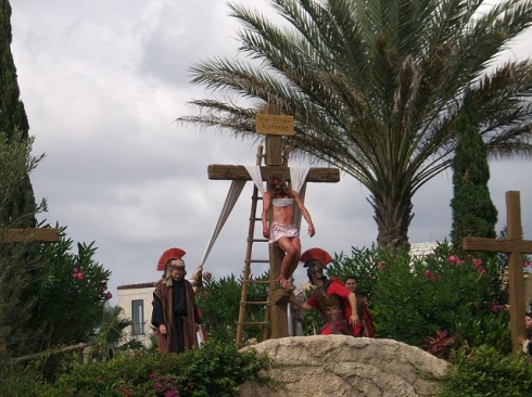 Holy Land Experience