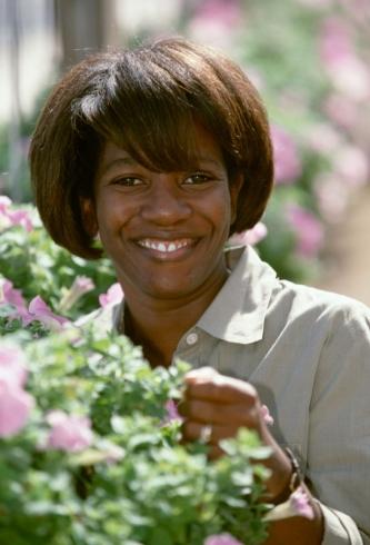 Horticulture Cast Member
