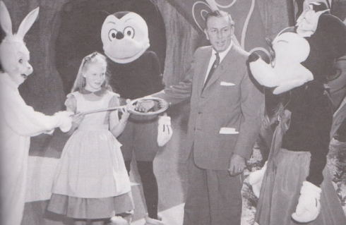 Mickey Mouse in 1958 (2)