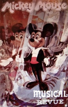 Mickey Mouse Revue