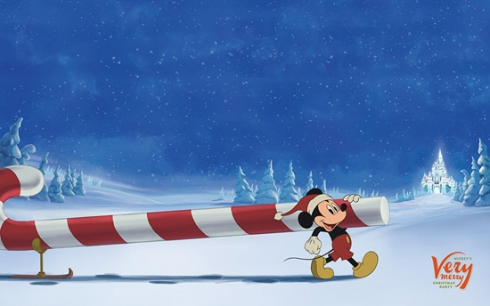 Mickey's Very Merry Christmas Party (2)