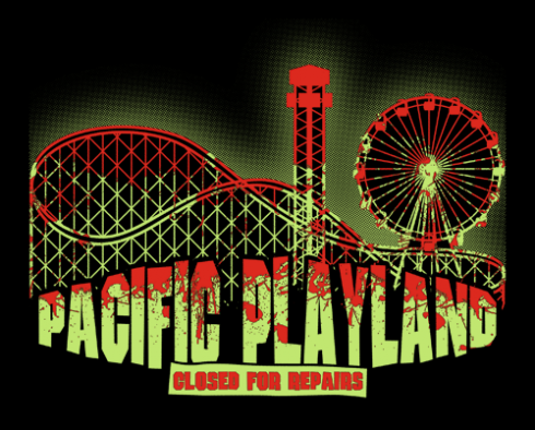 Pacific Playland
