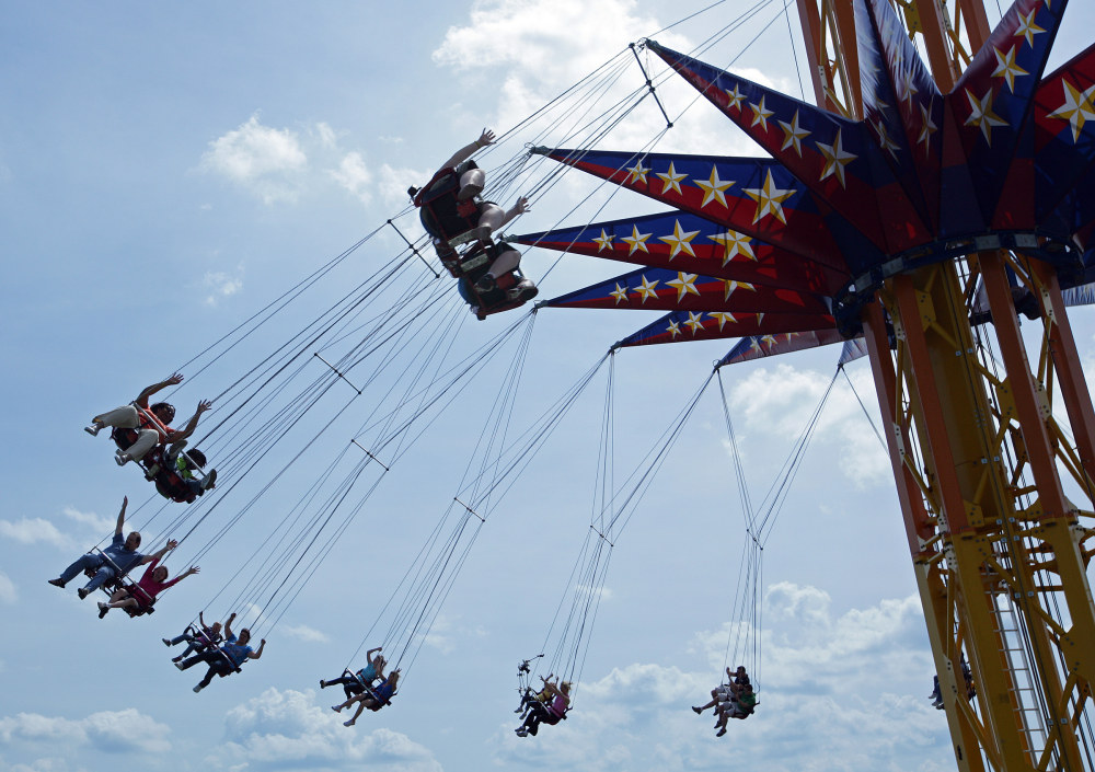 SkyScreamer 3