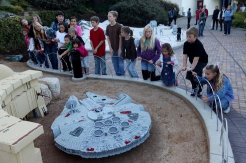 Star Wars Miniland 2