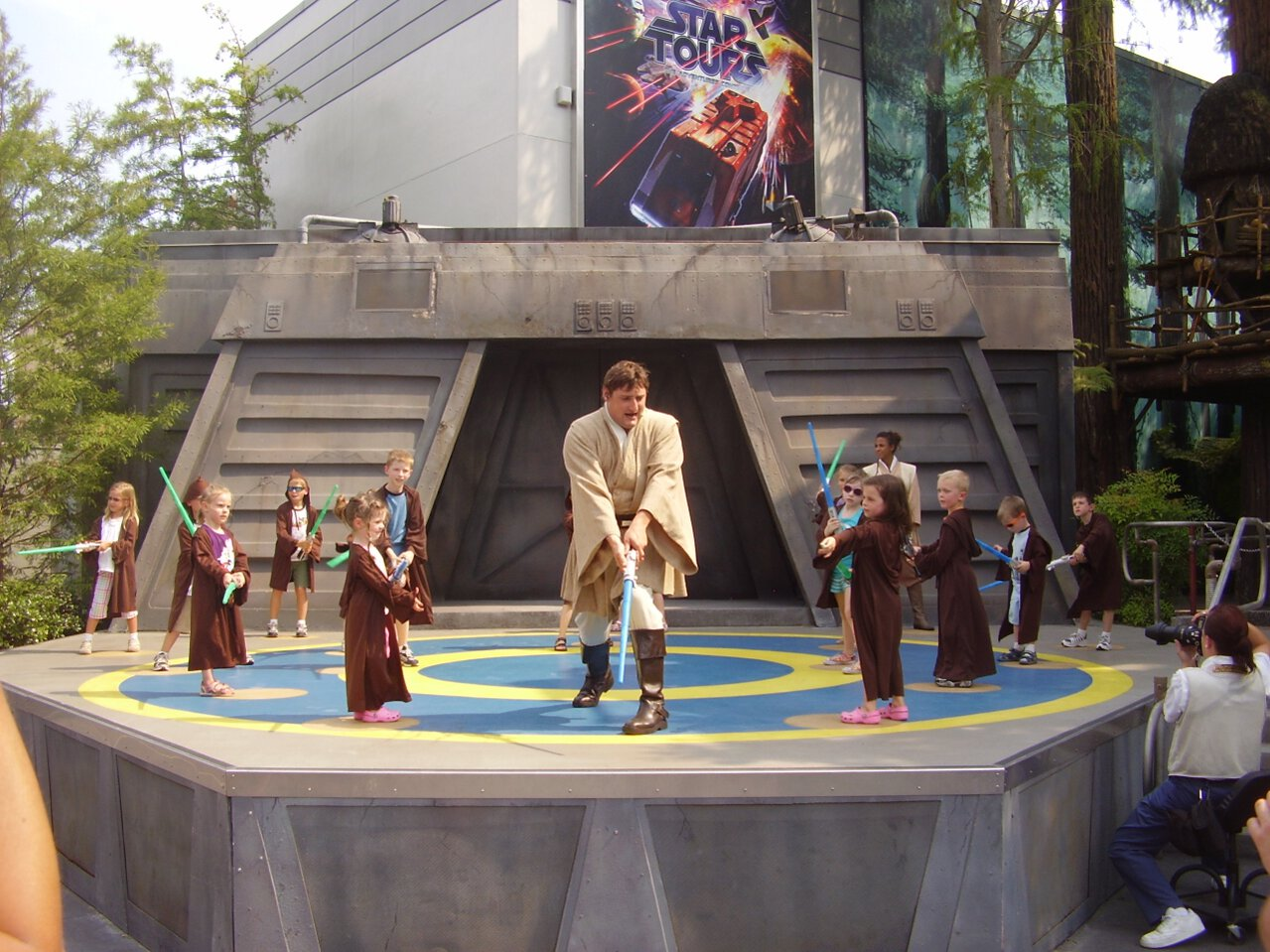 Star Tours - The Adventures Continue (10)