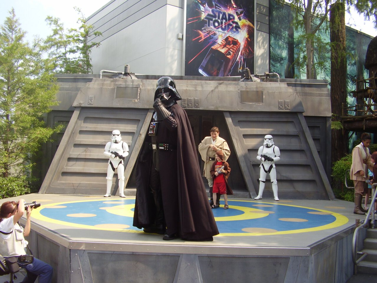 Star Tours - The Adventures Continue (11)