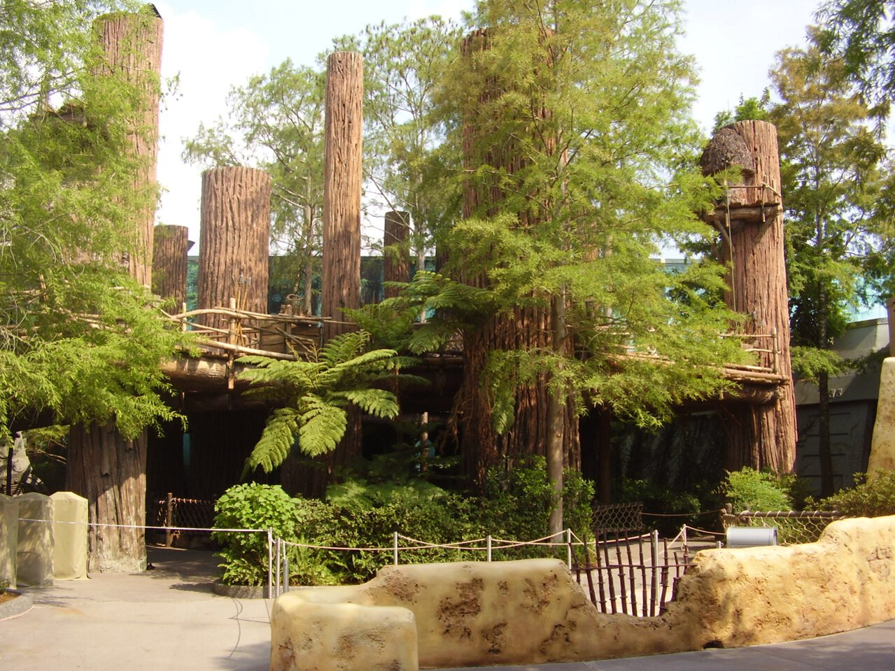 Star Tours - The Adventures Continue (12)