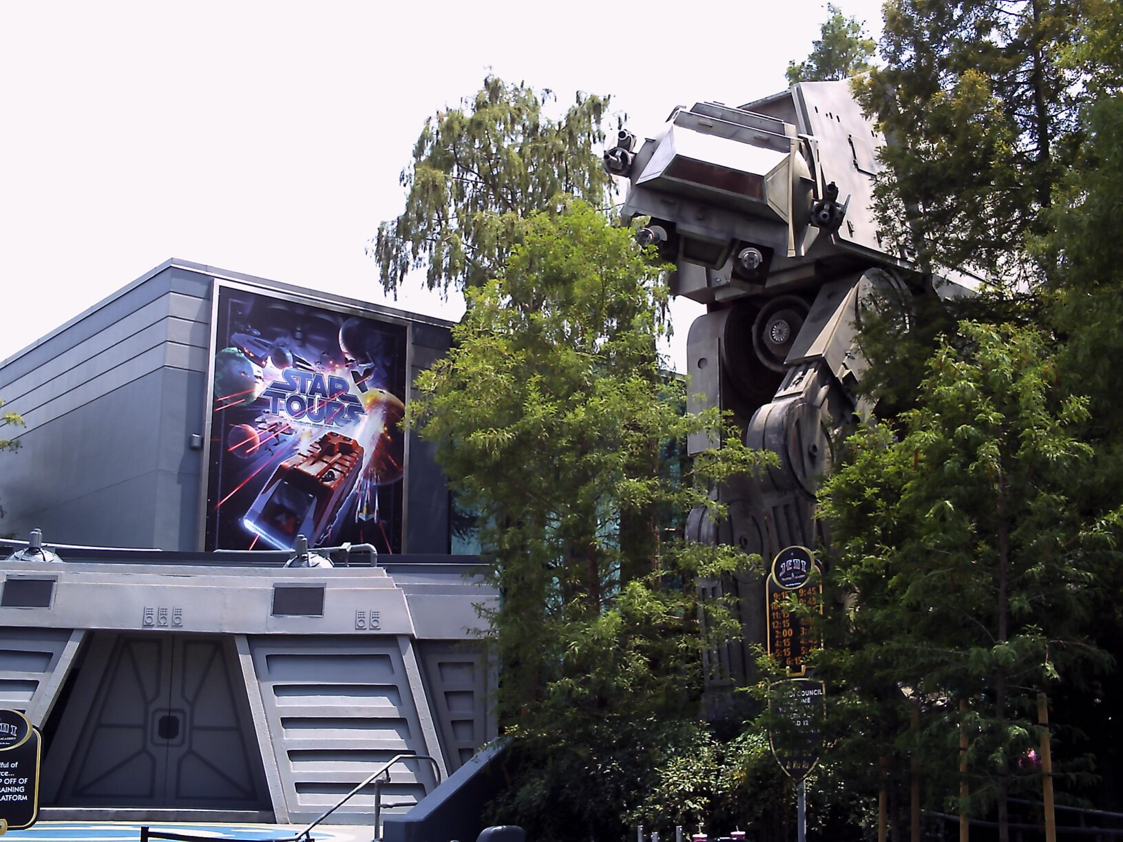Star Tours - The Adventures Continue (3)