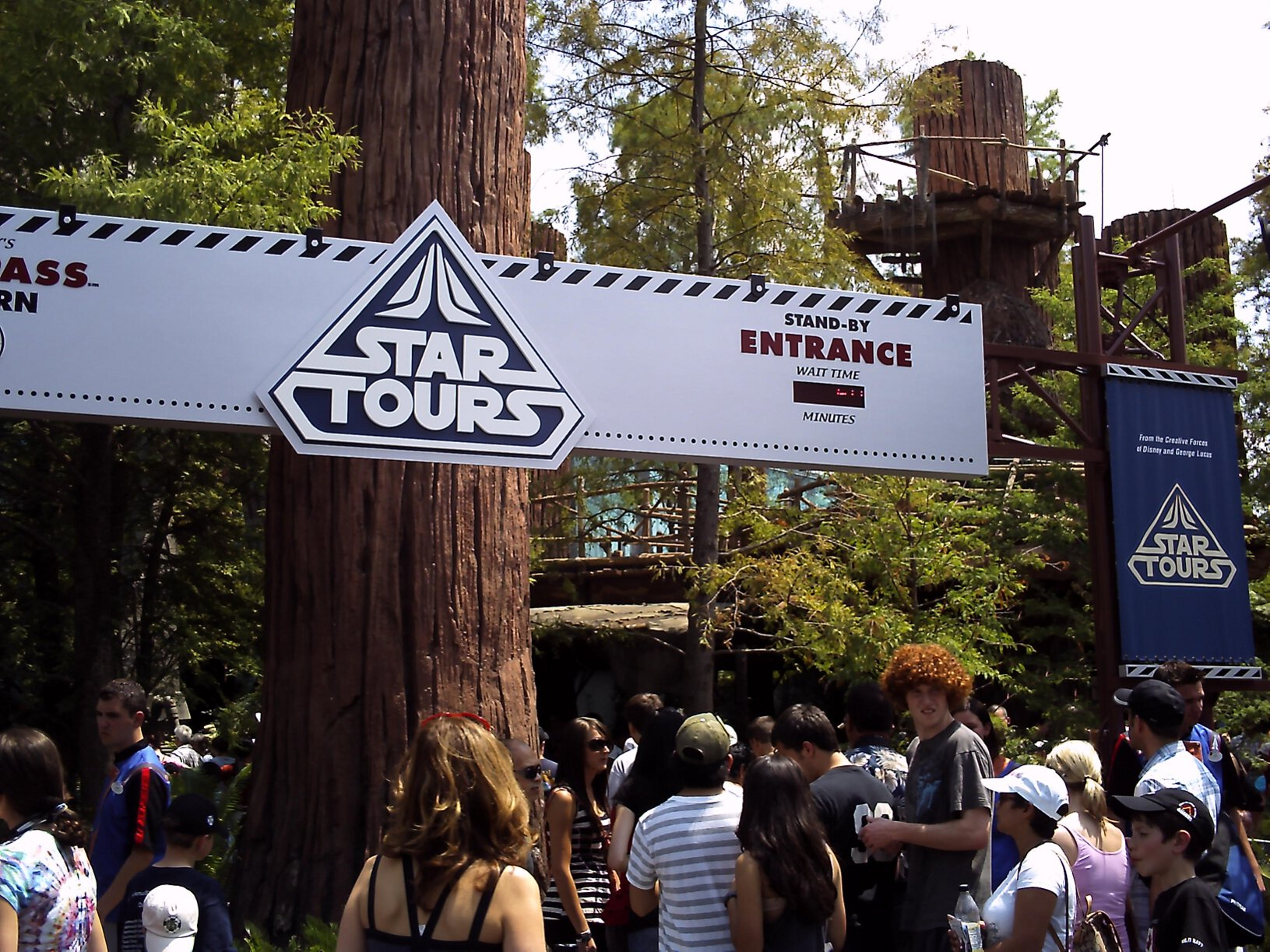 Star Tours - The Adventures Continue (4)