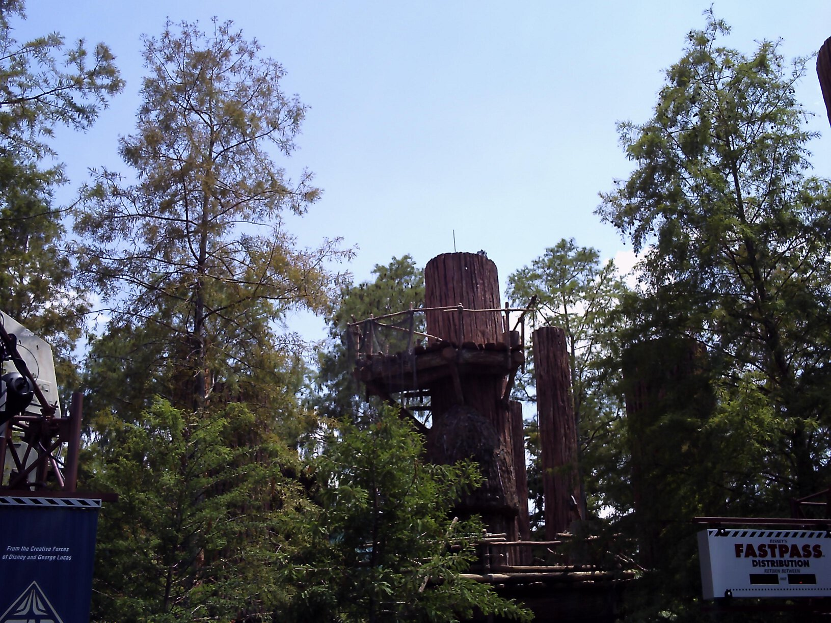 Star Tours - The Adventures Continue (5)