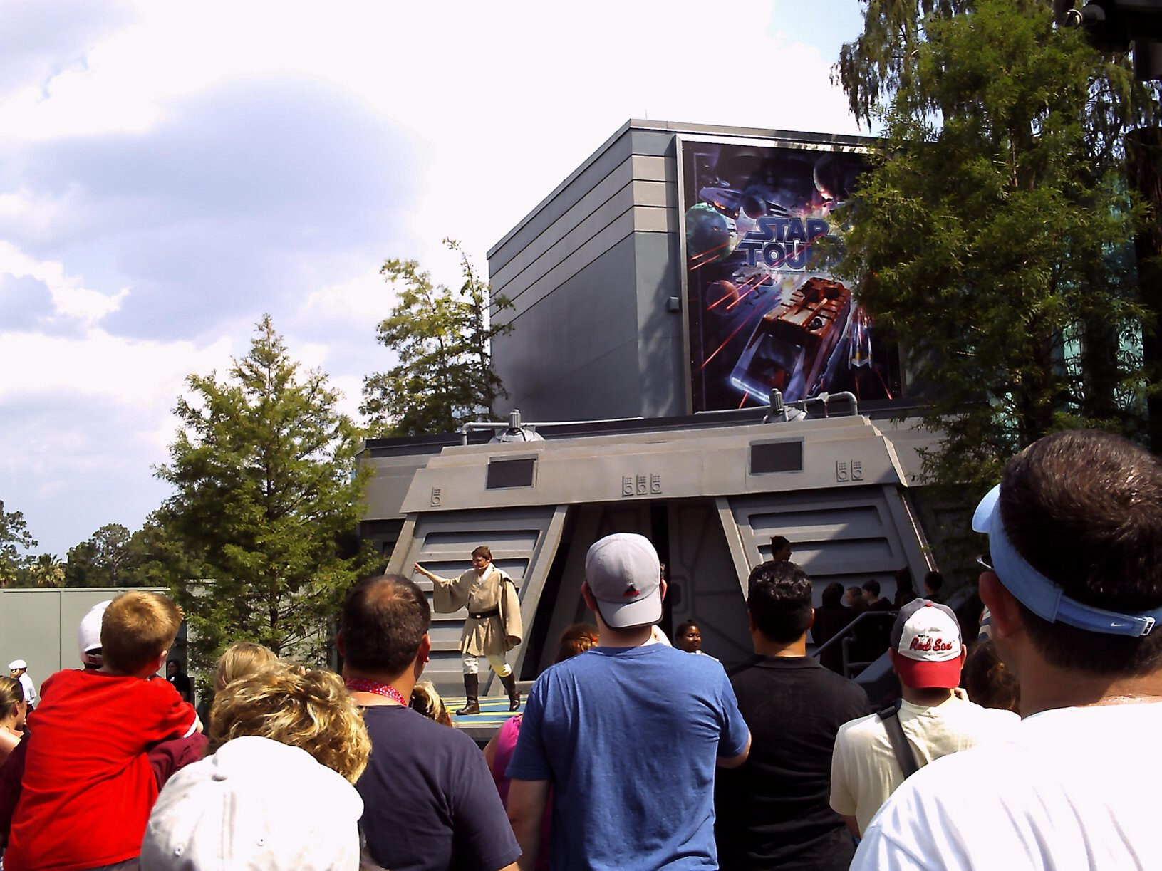Star Tours - The Adventures Continue (6)