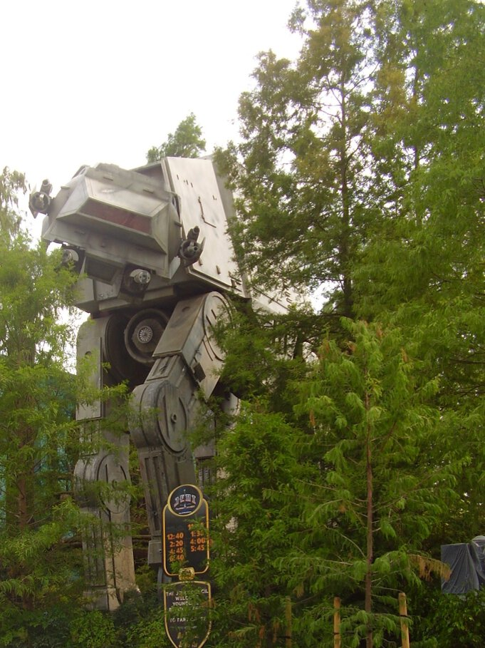 Star Tours - The Adventures Continue (9)