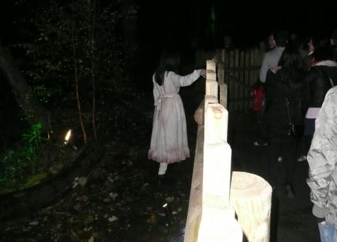 Thirteen mystery girl image