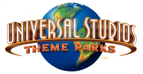 Universal Parks & Resorts Logo