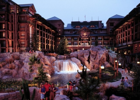 The 10 Most Luxurious And Expensive Walt Disney World