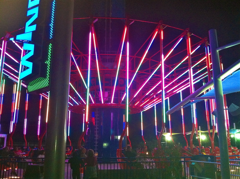 WindSeeker at Cedar Point (10)