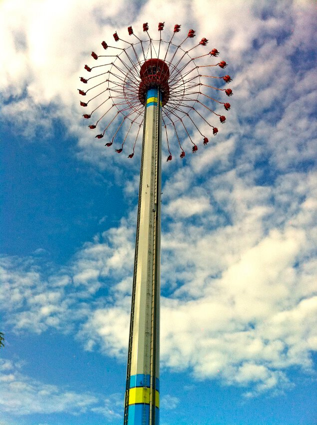 WindSeeker at Cedar Point (4)