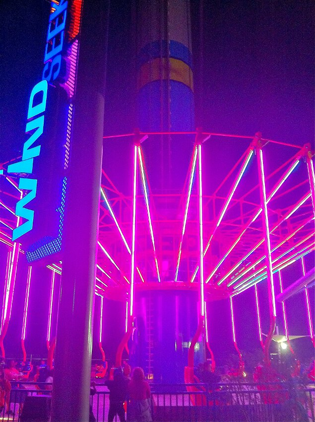 WindSeeker at Cedar Point (9)