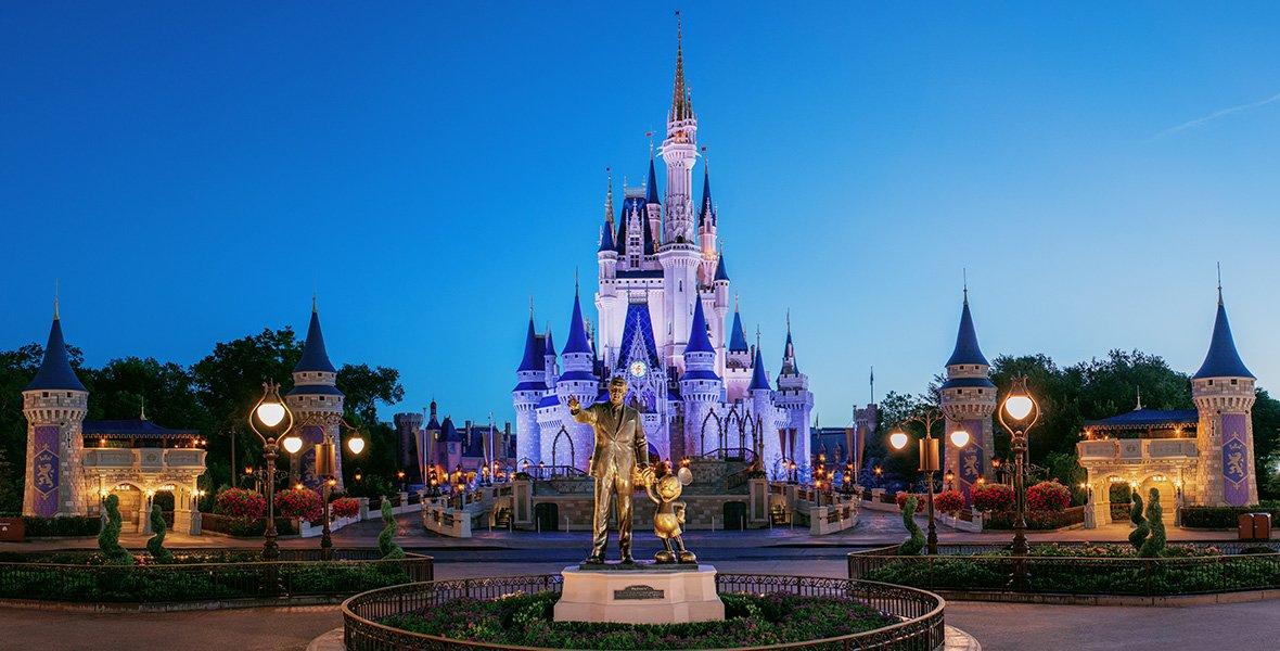Disney Word
