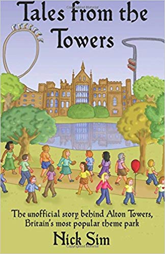 Tales from the Towers, Nick Sim