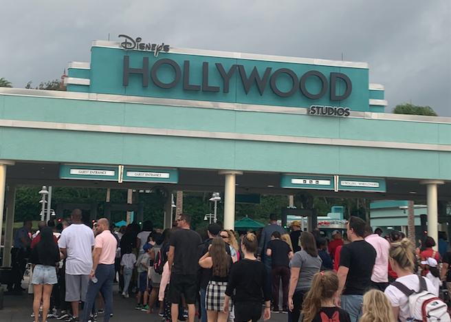 Frozen Actor Josh Gad was 'Pissed' During His Star Wars Set Visit
