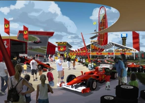 Ferrari World (4)