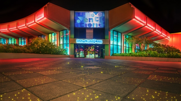 Innoventions West