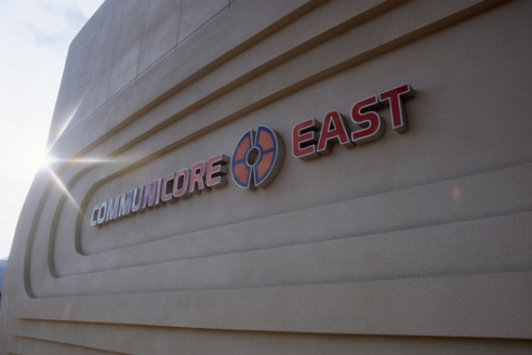 Communicore East