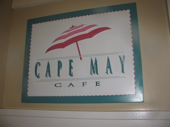 Cape May Cafe