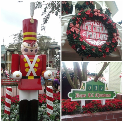 Magic Kingdom Holidays