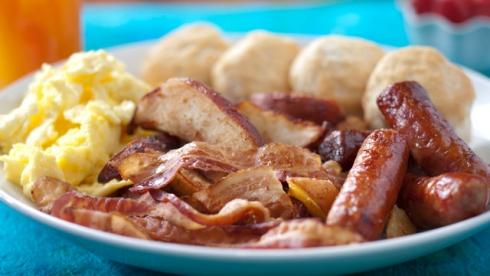 'Ohana Breakfast