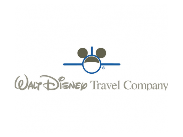 Walt Disney Travel Company logo