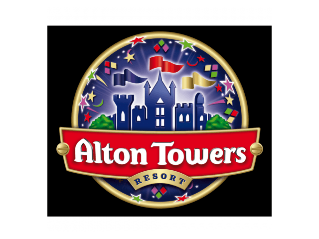 Alton Towers Holidays logo