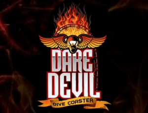 Dare Devil Dive logo