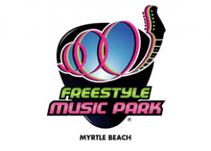 Freestyle Music Park logo