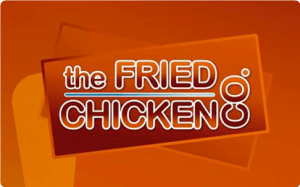 Fried Chicken Co logo