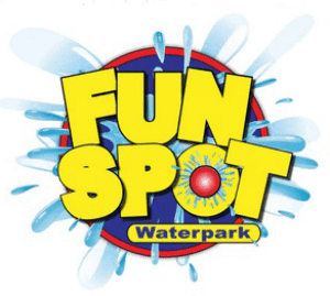 Fun Spot Waterpark logo