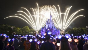 Wishes and Glow with the Show ears